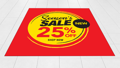 FLOOR-GRAPHICS-&-ADVERTISEMENT